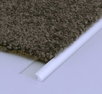 Height Transition Carpet To Concrete