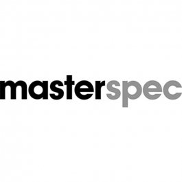 Tredsafe is now Masterspec Specifed!