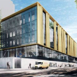 Project Review: Christchurch Central Library